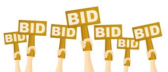 Auction Startup
